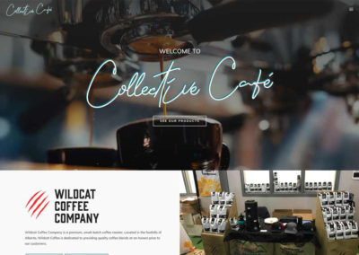 Collective Cafe
