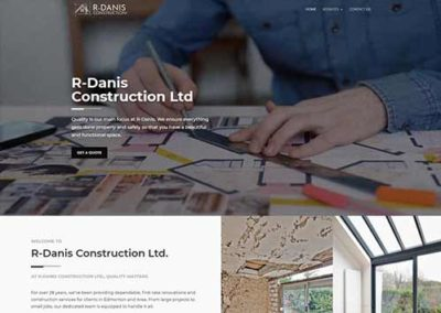 R-Danis Construction Ltd.